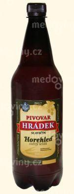 Pivo Horehleď 12° PET 1l