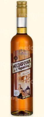 Medovina Z Vysočiny Mandlová 13% 0,5l